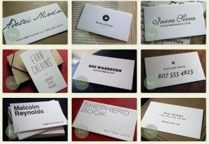 Hoban cards